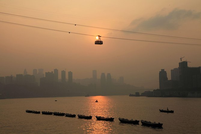 200 USD Per Group Private Chongqing City Tour-Extention 1, Chongqing, CHINA