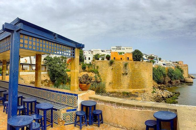 Casablanca Rabat exit