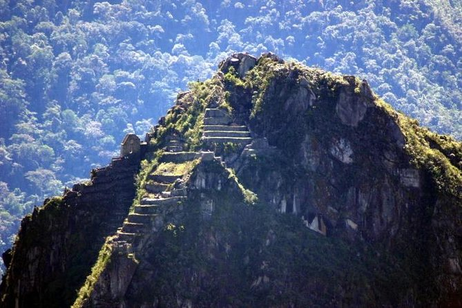 Private ALL inclusive Full day Tour of Machu Picchu from Cusco or Sacred Valley