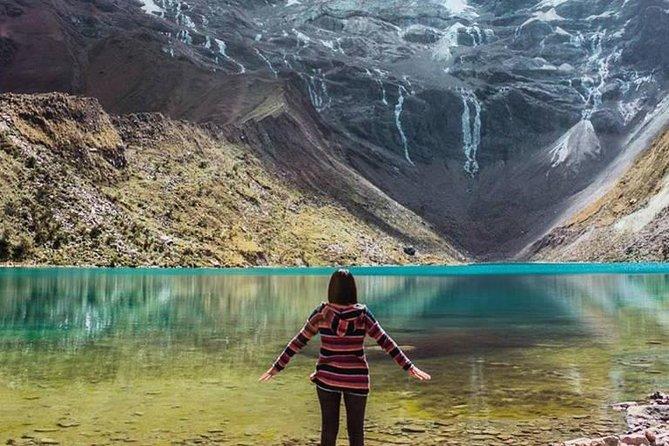 Humantay Lagoon & Condor Canyon