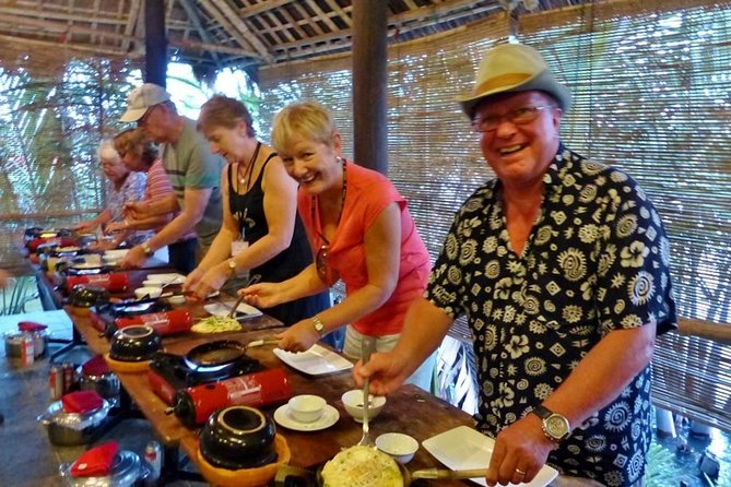 Best Hoi An cooking class
