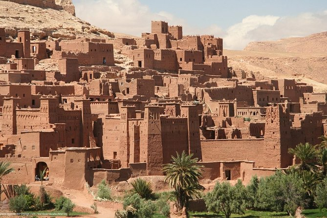 3 days - Private tour From Marrakech to Fes with desert experience photo 3