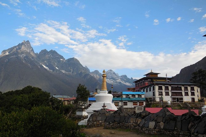 Everest Base Camp Trek photo 1