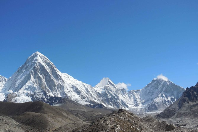 Everest Base Camp Trek photo 4