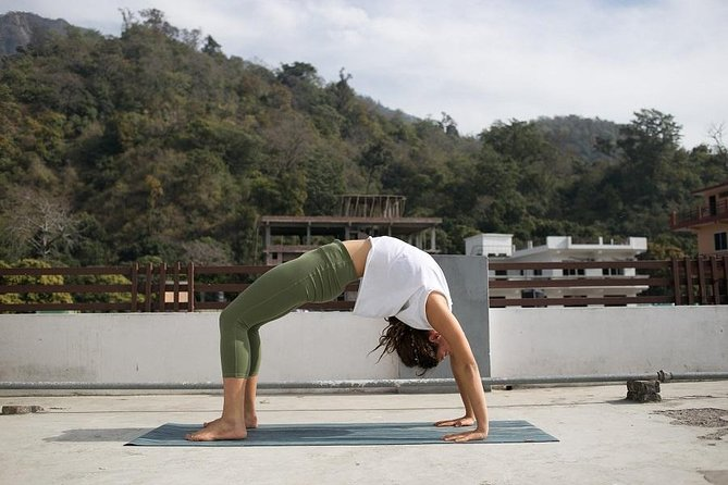 200 Hour Yoga Teacher Training Program in Rishikesh in April 2019