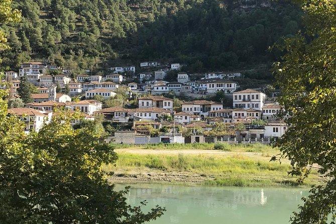 Day Tour of Berat from Tirana