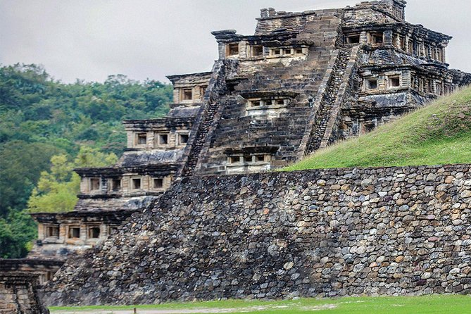 Magic Town - Papantla And Tajin In Veracruz