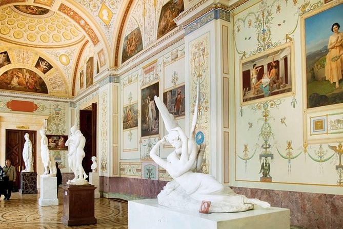 Relaxed 2-Day Shore Excursion in St Petersburg with Faberge Museum