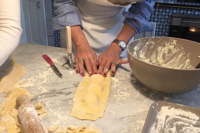 Homemade Pasta Cooking School