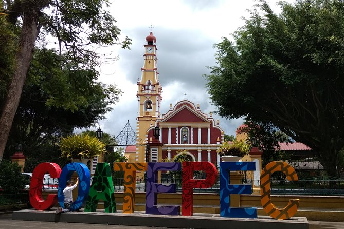 Magic Town - Coatepec, Xico And Xalapa In Veracruz