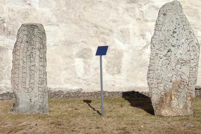 Viking History Tour from Stockholm