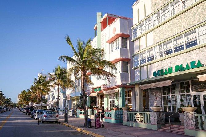 Ocean Drive-South Beach