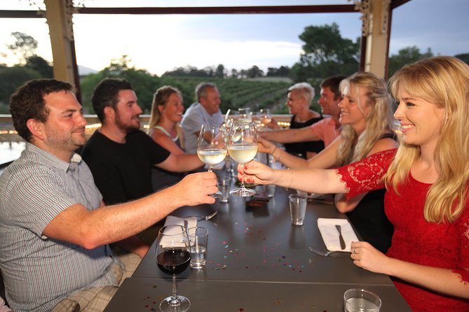 Hunter Valley: Wine, Beer & Fork Twilight Tour