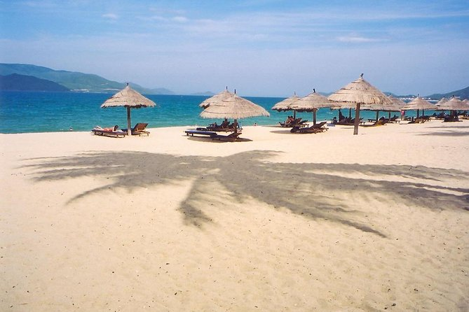 Private Nha Trang Full day City Tour