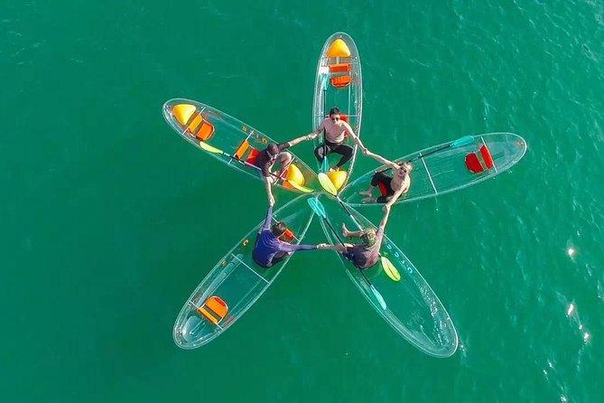Private Nha Trang Islands Adventures Tour