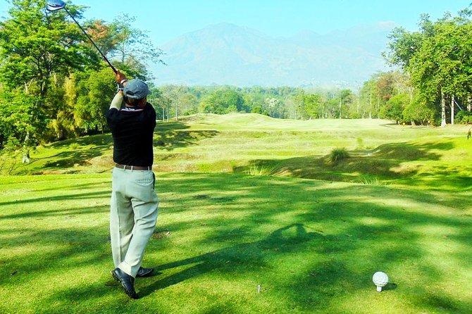 Bali Handara Golf and Country Club
