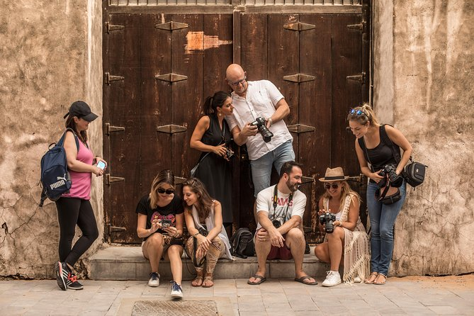 Private Photo Tour in Old Dubai with Well Known Local Photographer.