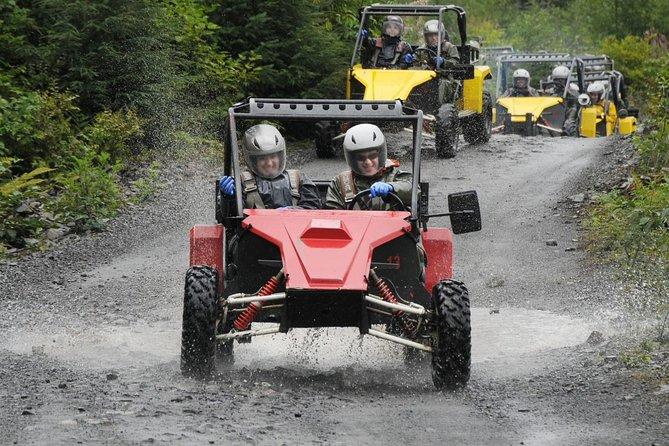 Adventure Kart Expedition- Ketchikan, AK