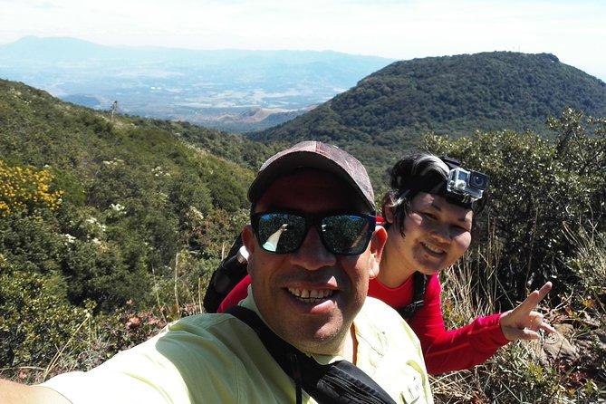 Escursione a terra dal parco nazionale di Acajutla Cerro Verde e Izalco