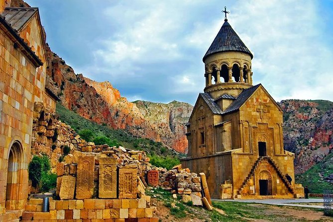 Private Tour: Khor Virap, Areni Winery, Areni Cave, Noravank