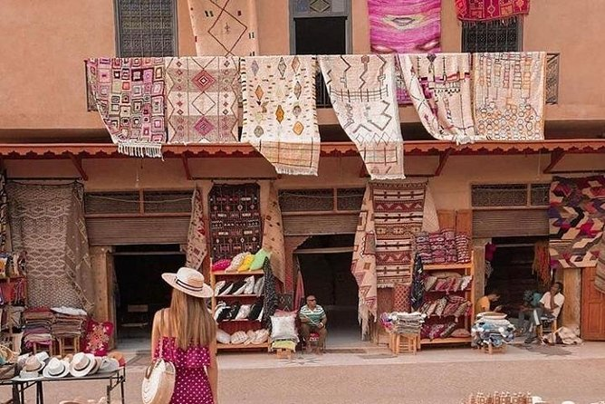 Eyewitness walking Tours: Immerse yourself in Marrakech Medina