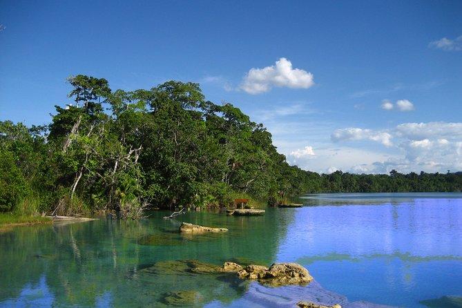 Laguna de Lachua Full Day