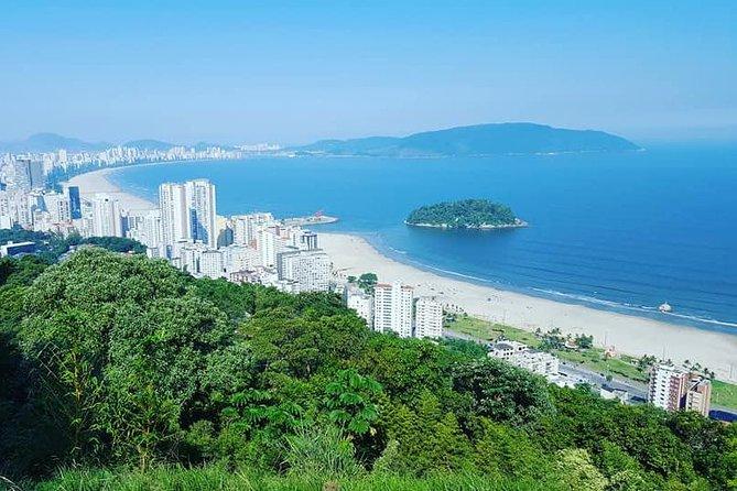 Sao Paulo: Santos Full Day City Tour