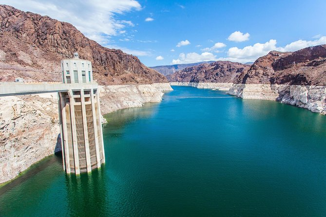 Hoover Dam Experience from Las Vegas