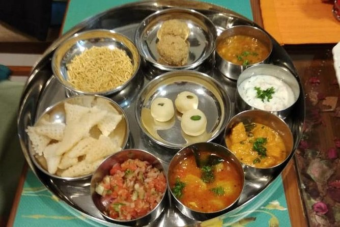 Cooking experience in Bangalore, a half day tour