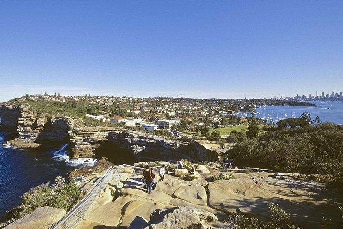 Private Tour: Sydney City Highlights