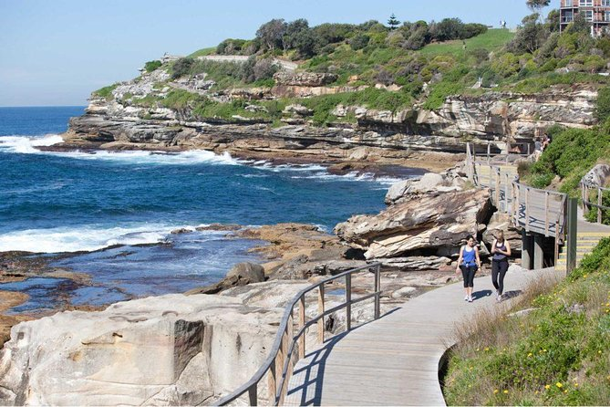 Private Tour: Sydney City Highlights