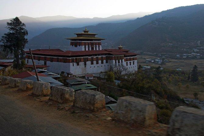 4-Day Bhutan Tour
