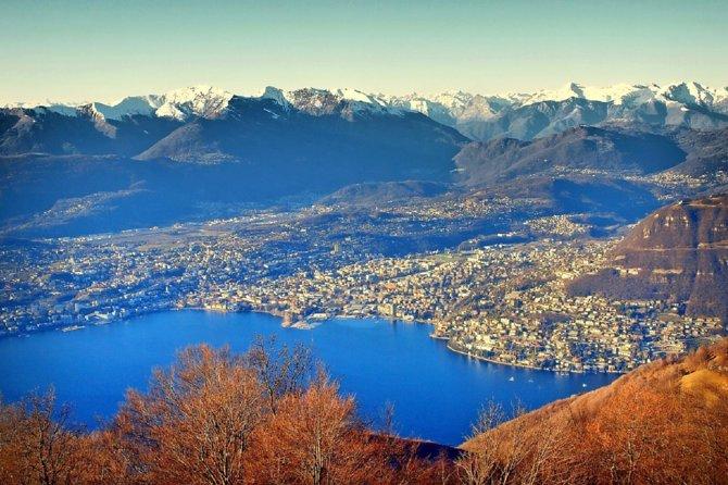 Lake Como & Lugano day trip from Milan