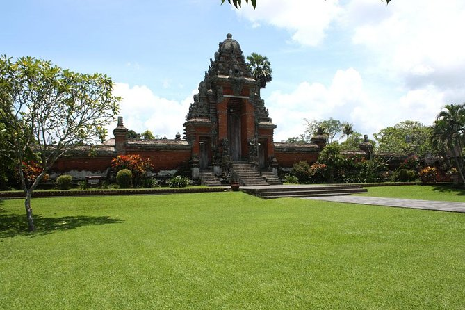 Bali Half Day Car Charter - Tanah Lot Sunset Tour