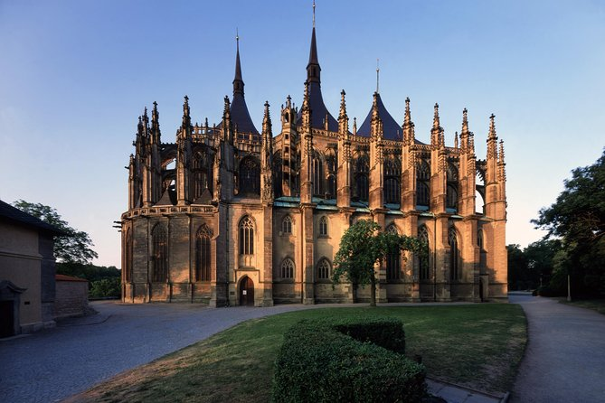 Kutna Hora Half-Day Tour from Prague, Including the Bone Church Kostnice photo 8