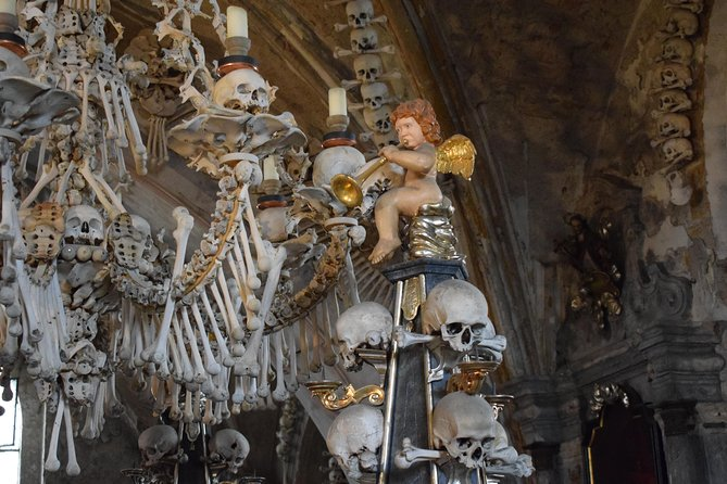 Kutna Hora Half-Day Tour from Prague, Including the Bone Church Kostnice photo 4