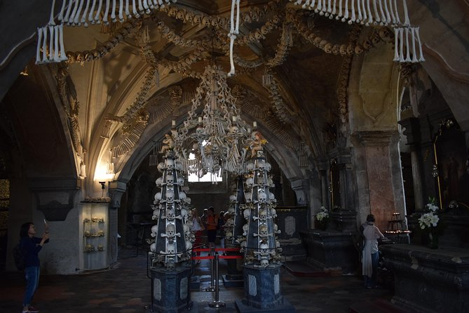 Kutna Hora Half-Day Tour from Prague, Including the Bone Church Kostnice photo 2