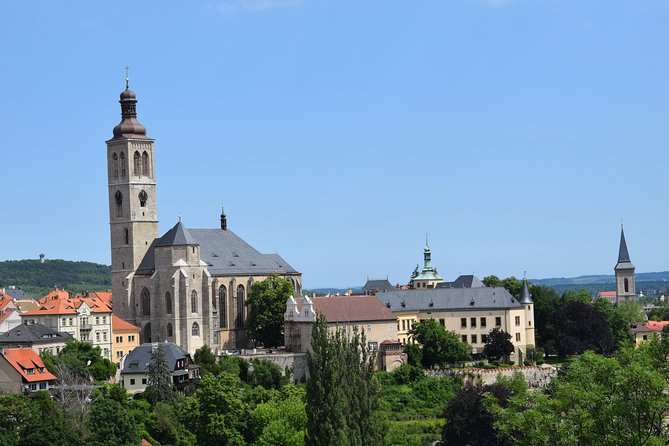 Kutna Hora Half-Day Tour from Prague, Including the Bone Church Kostnice photo 6
