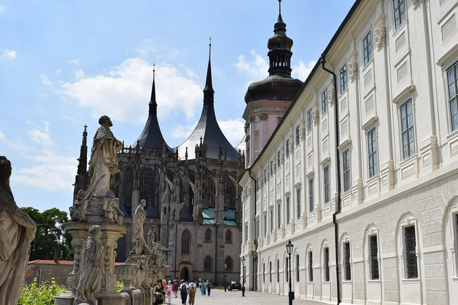 Kutna Hora Half-Day Tour from Prague, Including the Bone Church Kostnice photo 3