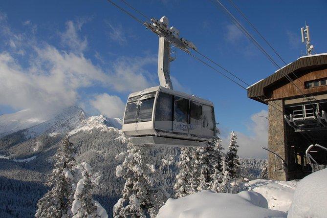 Zakopane and Thermal Spa in Polish mountains - one day tour