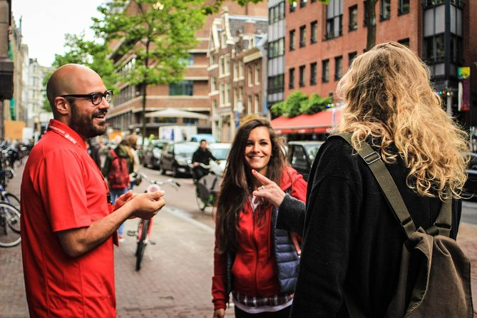 2-Hour Alternative Walking Tour of Amsterdam photo 8