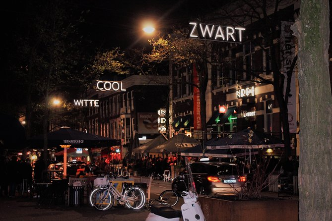 Private: All Inclusive Rotterdam Night Tour