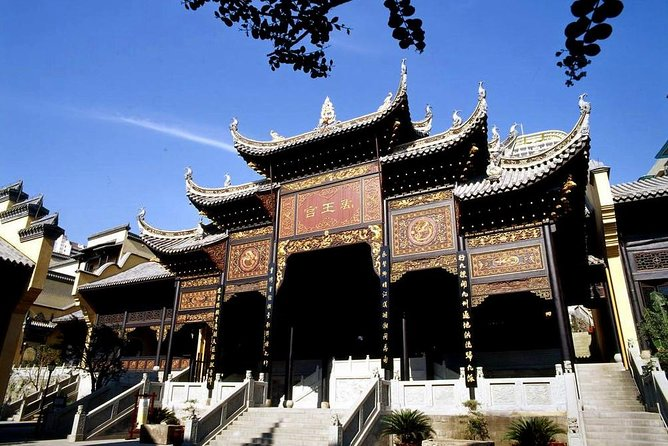 200 USD Per Group Private Chongqing City Tour-Extention 2