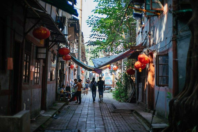 200 USD Per Group Private Chongqing City Tour-Extention 3