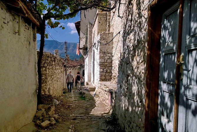 Berat - History and Medieval Art - Private tour from Tirana