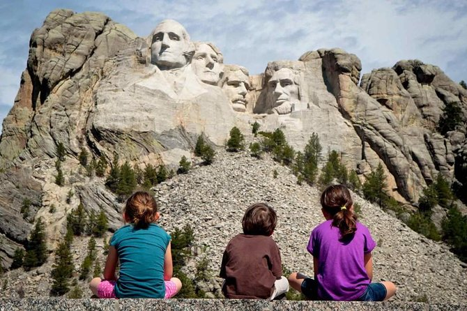 Mount Rushmore and the Black Hills Tour from Rapid City