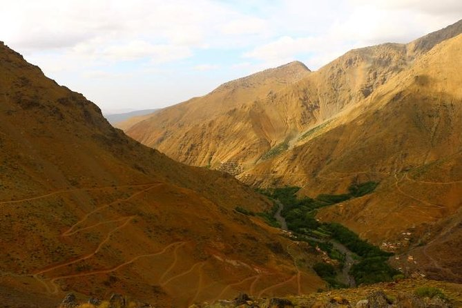 From Marrakech: Private Daytrip to High Atlas, Toubkal National Park and Imlil photo 4