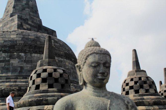 Tour Privado em Yogyakarta