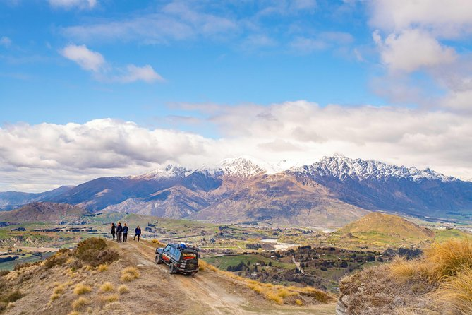 Full Day Lord of Rings 4WD Tour From Queenstown