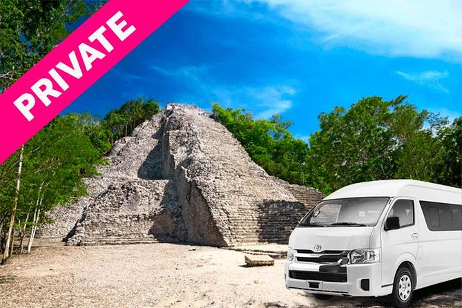 Coba Cenote und Maya Dorf Private Führung